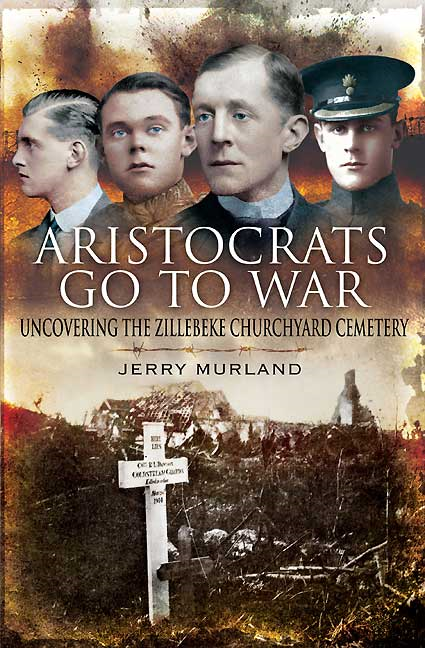 Aristocrats Go To War By: Murland, Jerry