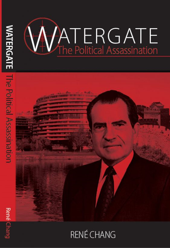 Watergate: The Political Assassination