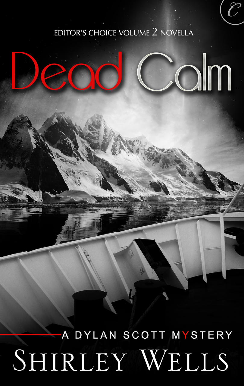 Dead Calm By: Shirley Wells
