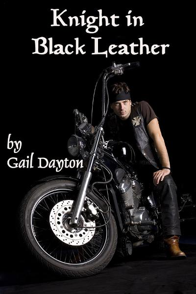 Knight In Black Leather By: Gail Dayton
