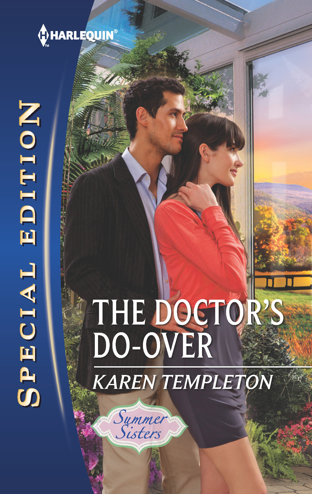 The Doctor's Do-Over By: Karen Templeton