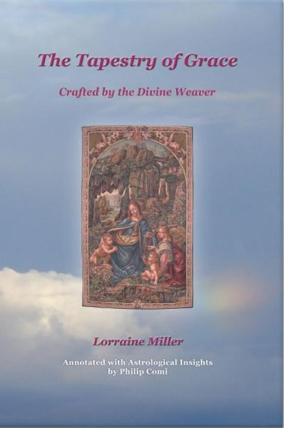 The Tapestry of Grace: Crafted by the Divine Weaver