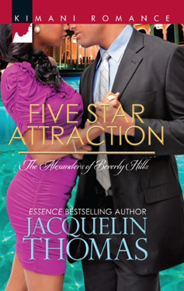 Five Star Attraction By: Jacquelin Thomas