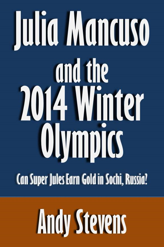 Julia Mancuso and the 2014 Winter Olympics: Can Super Jules Earn Gold in Sochi, Russia? [Article]