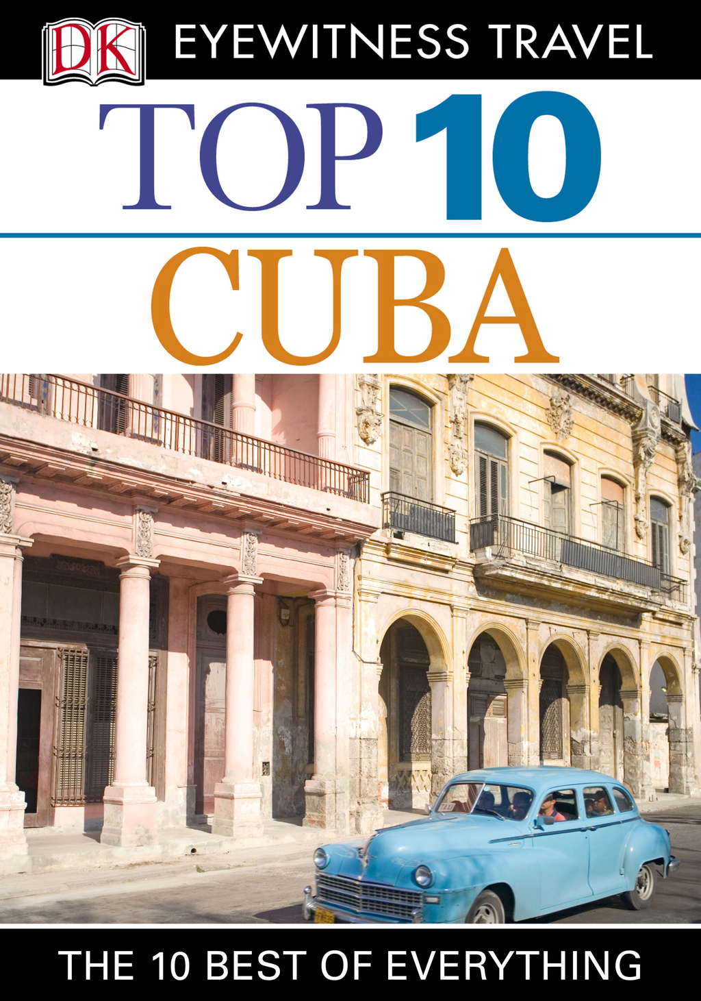Top 10 Cuba By: Christopher Baker