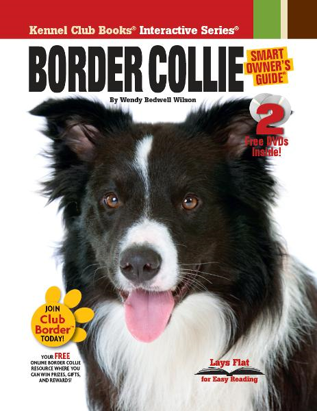 Border Collie By: Wendy Bedwell Wilson