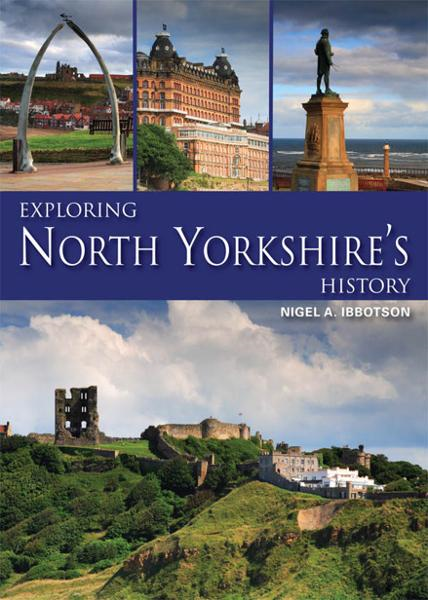 Exploring North Yorkshire's History