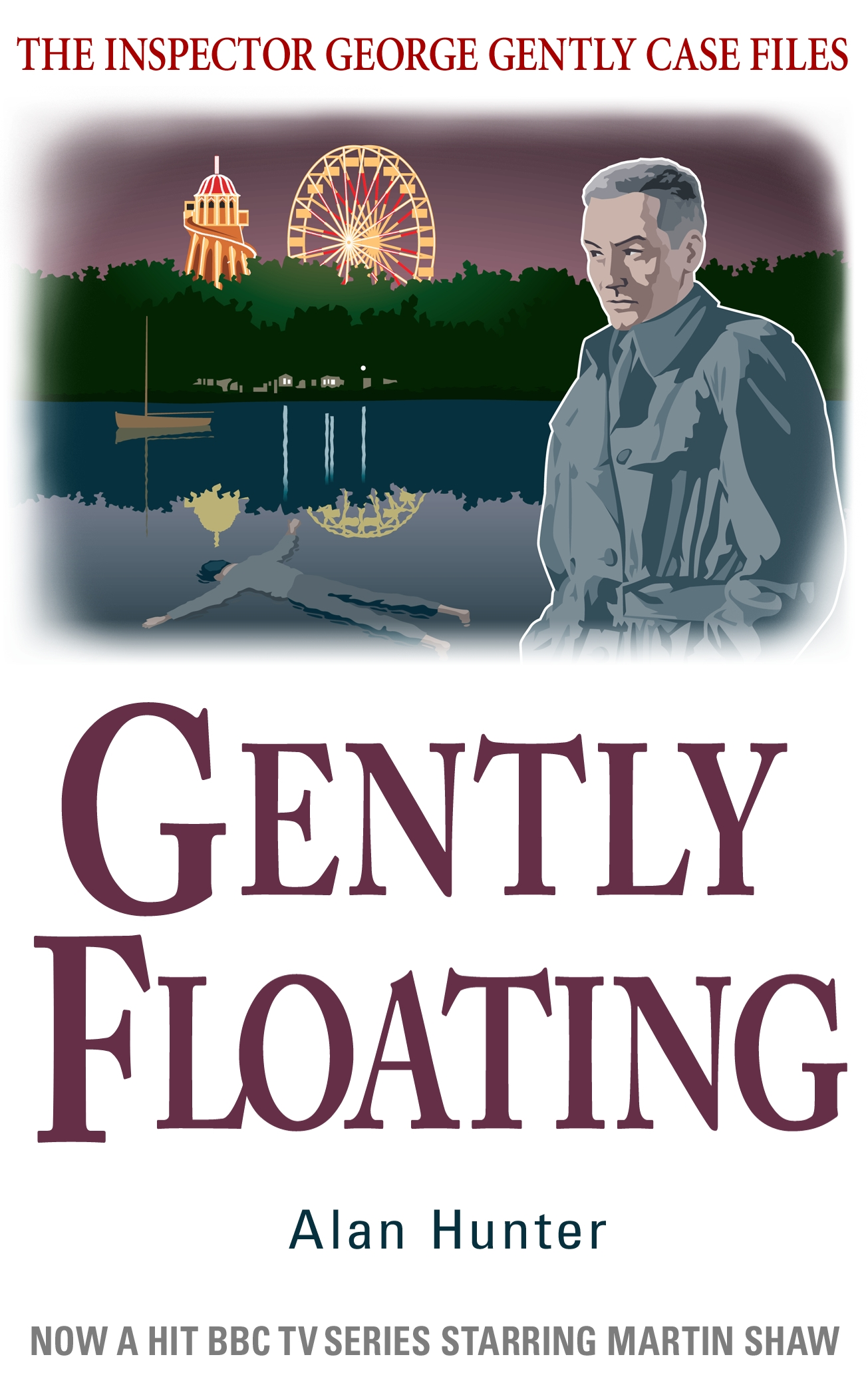 Gently Floating By: Hunter Alan