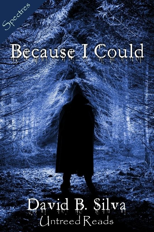 Because I Could By: David B. Silva