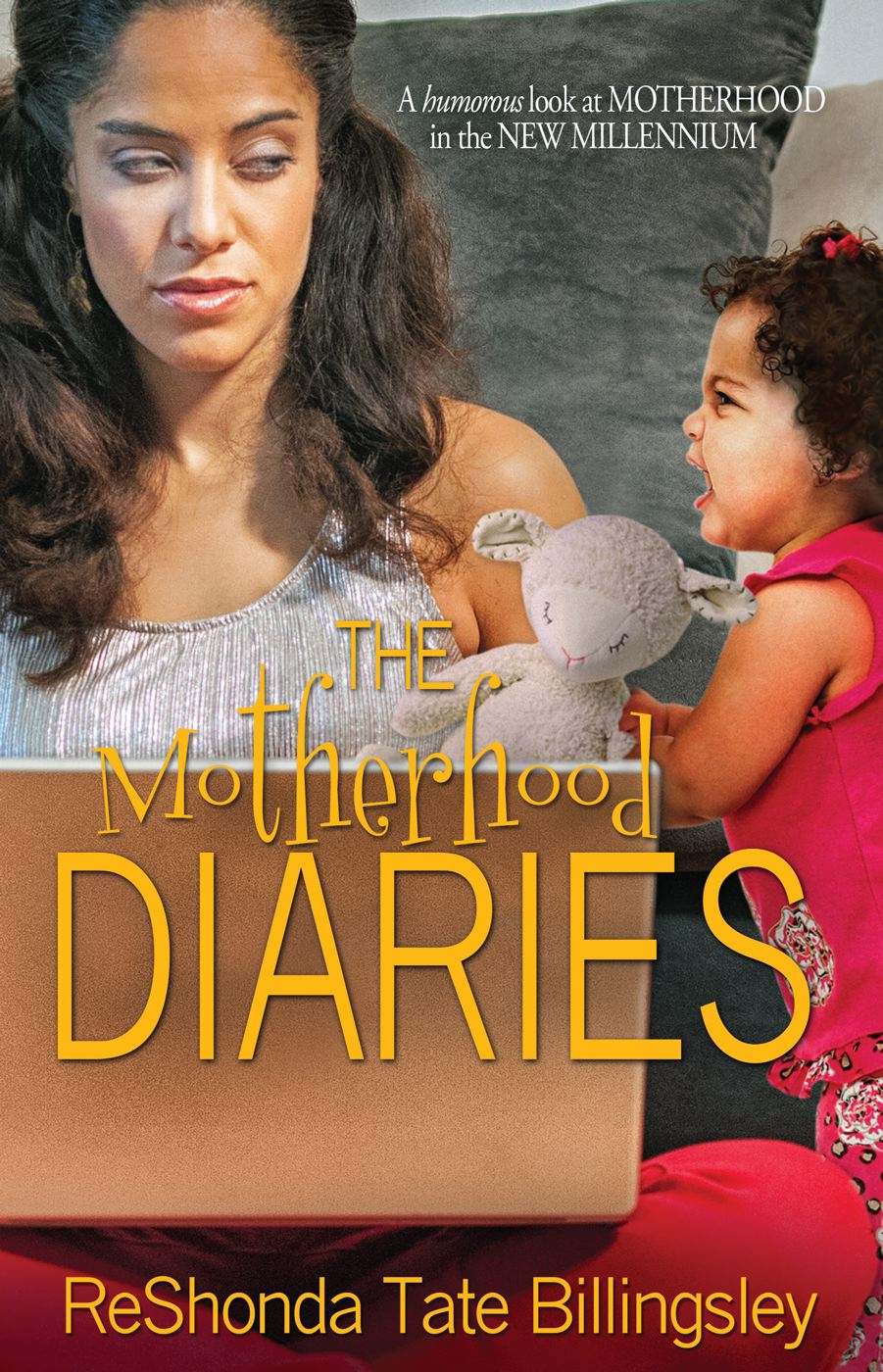 The Motherhood Diaries