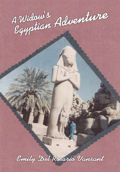 A Widow's Egyptian Adventure