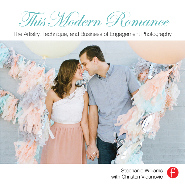 This Modern Romance: The Art of Engagement Photography
