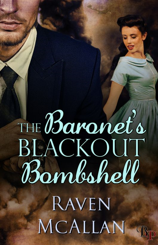 The Baronet's Blackout Bombshell
