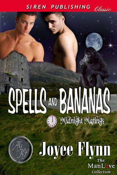 Spells and Bananas