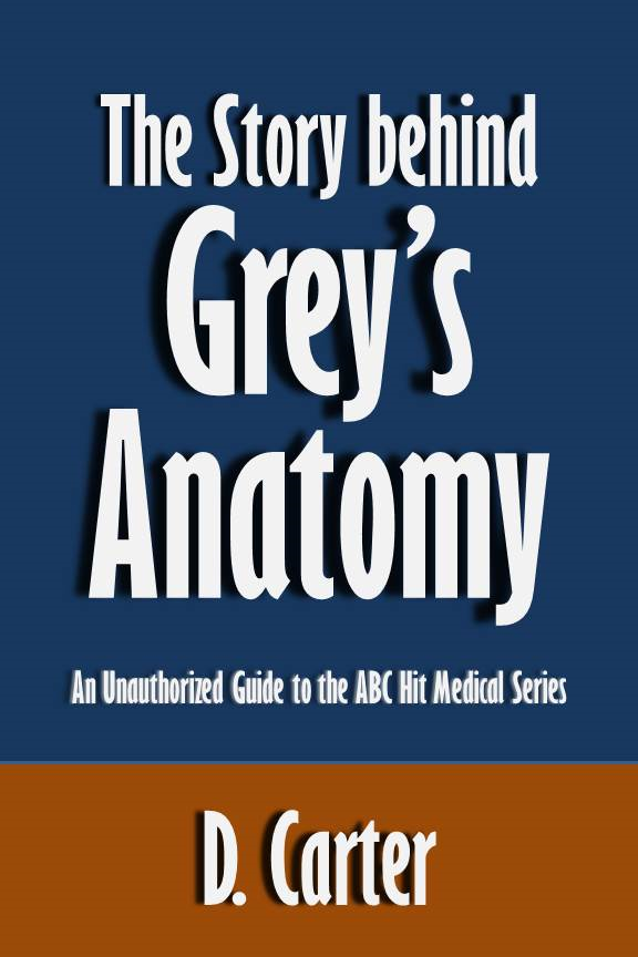 The Story behind Grey's Anatomy: An Unauthorized Guide to the ABC Hit Medical Series [Article]
