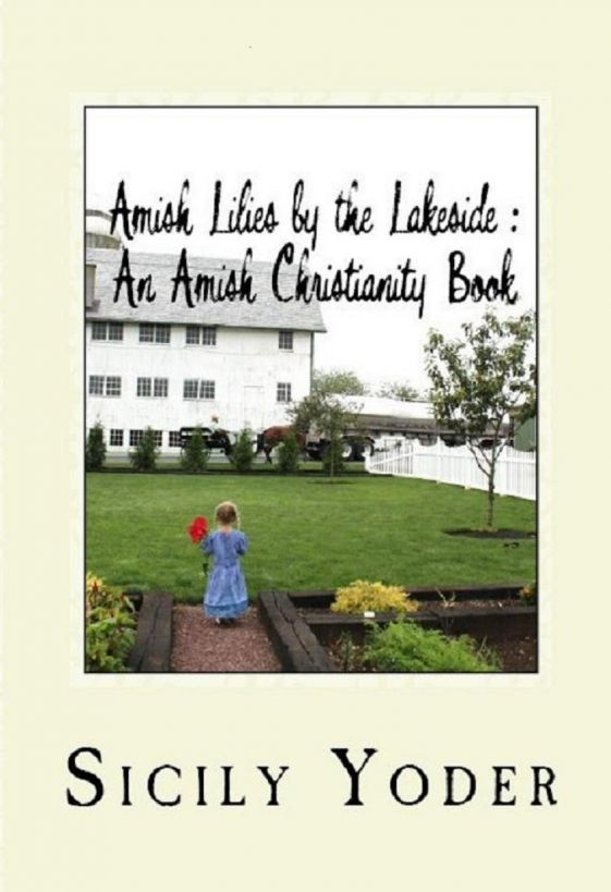 Amish Lilies by the Lakeside: An Amish Romance  Book