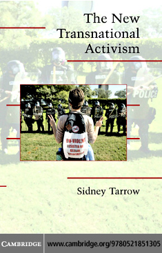 The New Transnational Activism By: Tarrow,Sidney