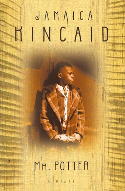 Mr. Potter By: Jamaica Kincaid