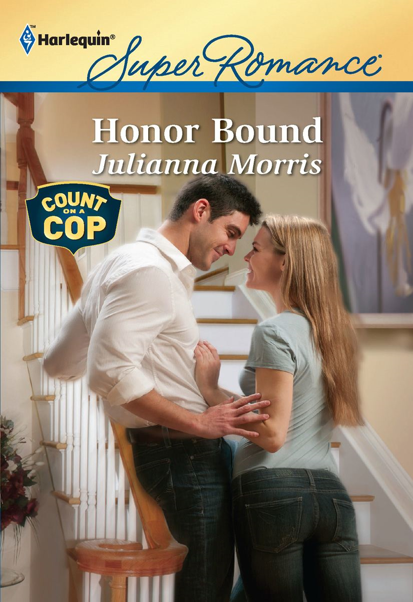 Honor Bound By: Julianna Morris