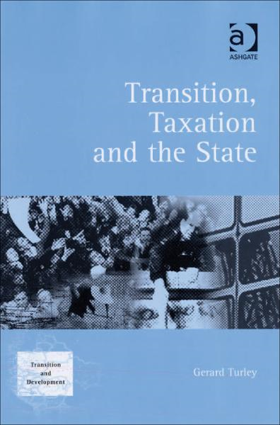 Transition, Taxation and the State
