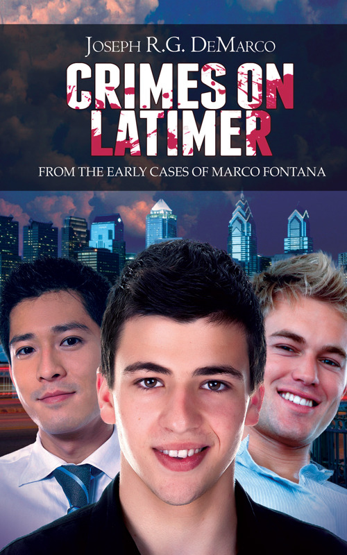 Crimes on Latimer: From the Early Cases of Marco Fontana