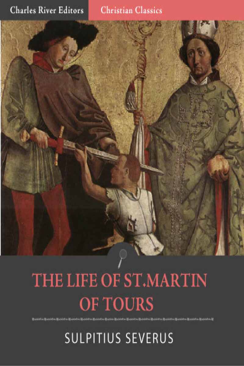 The Life of St. Martin of Tours