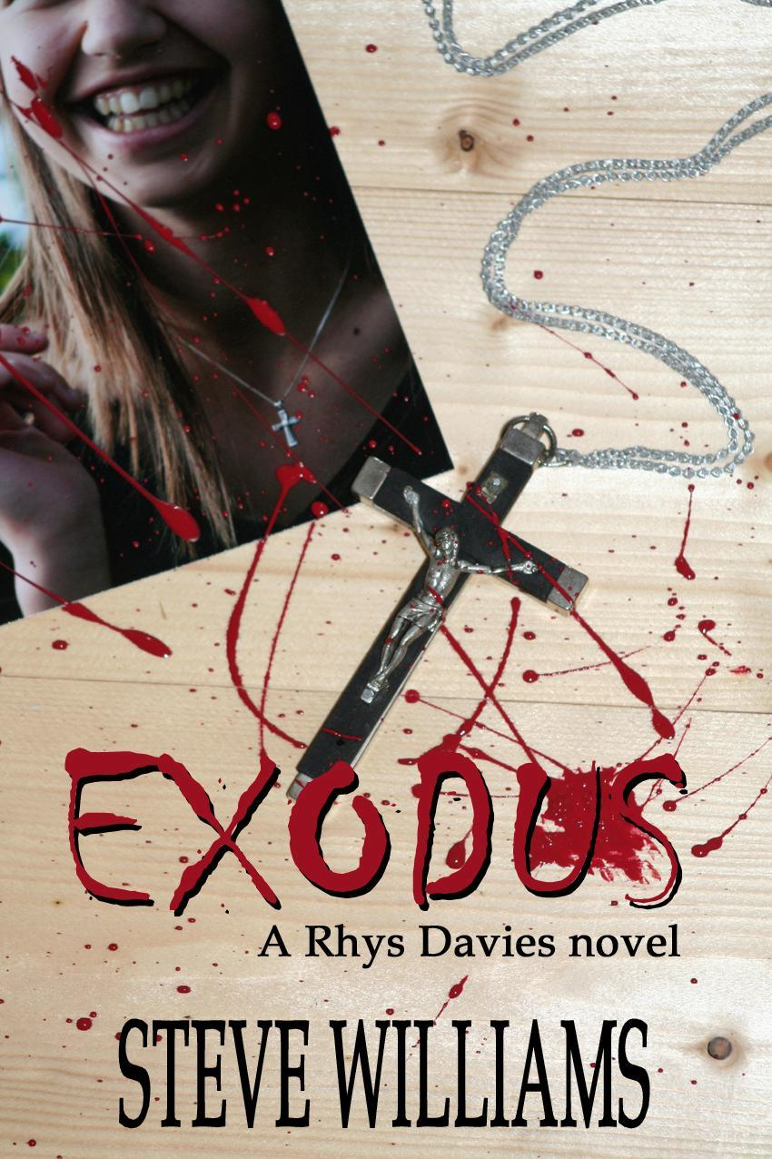 Exodus: A Rhys Davies novel