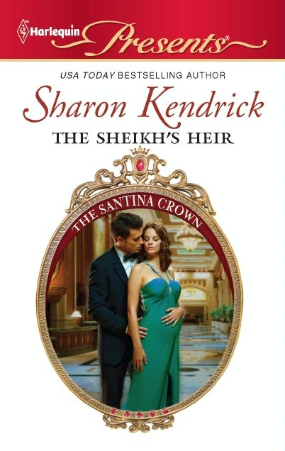 The Sheikh's Heir By: Sharon Kendrick