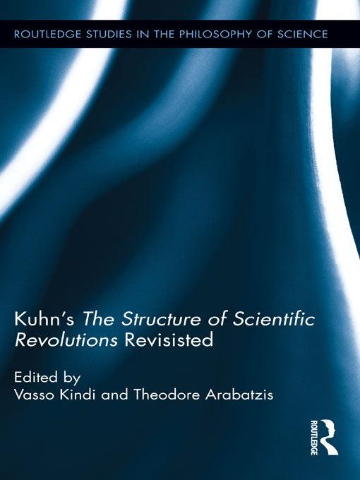 The structure of scientific revolutions book report