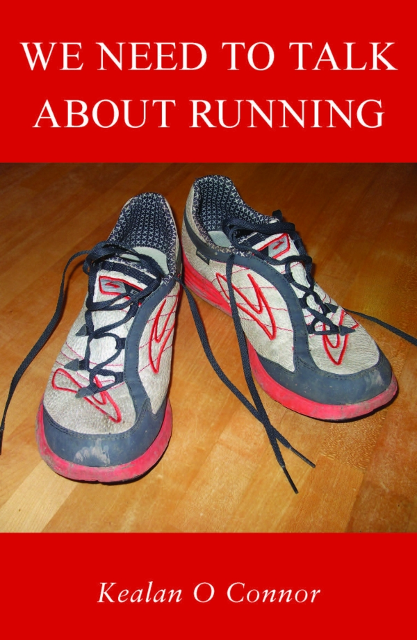 We Need To Talk About Running