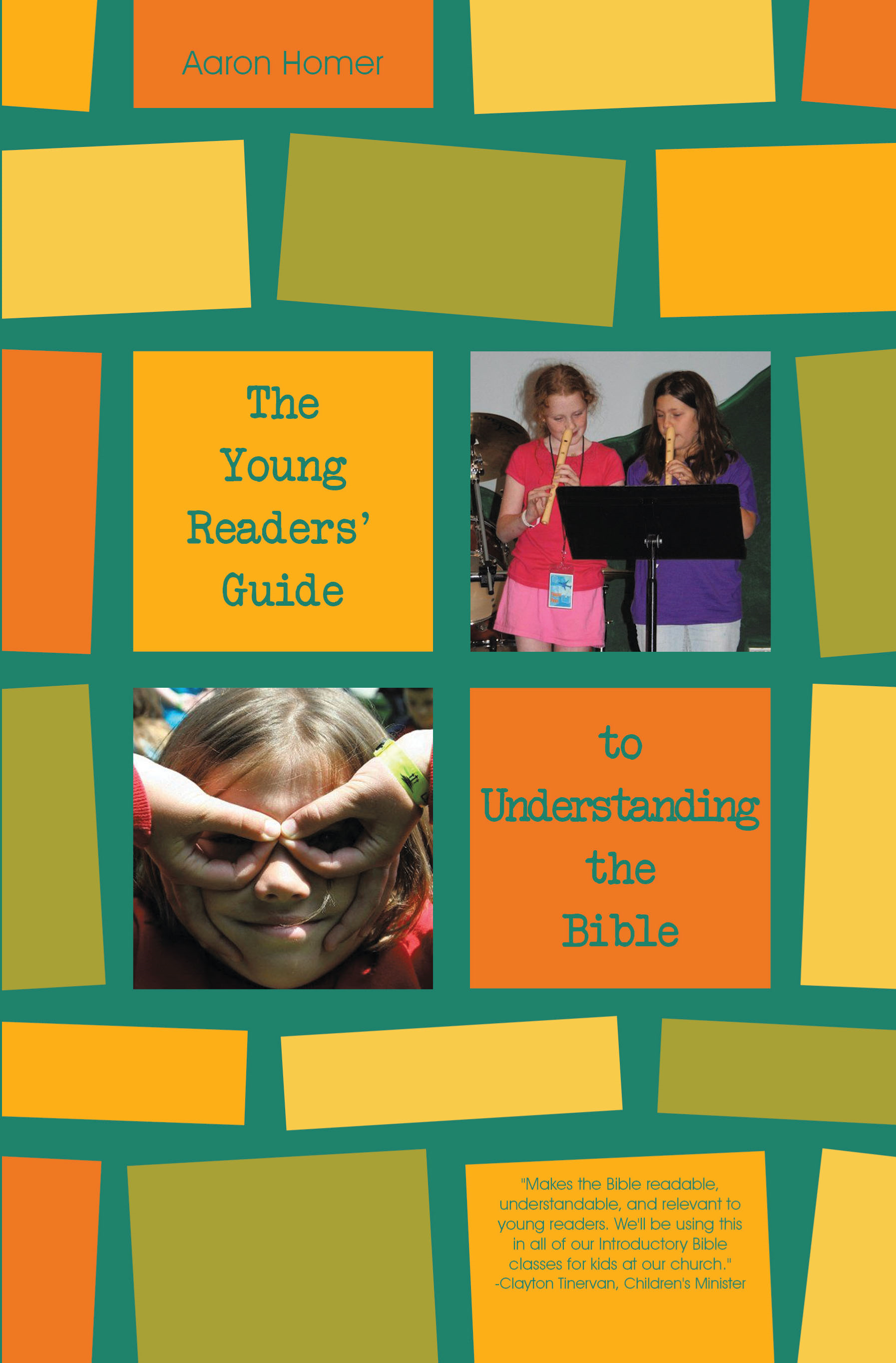The Young Readers' Guide to Understanding the Bible