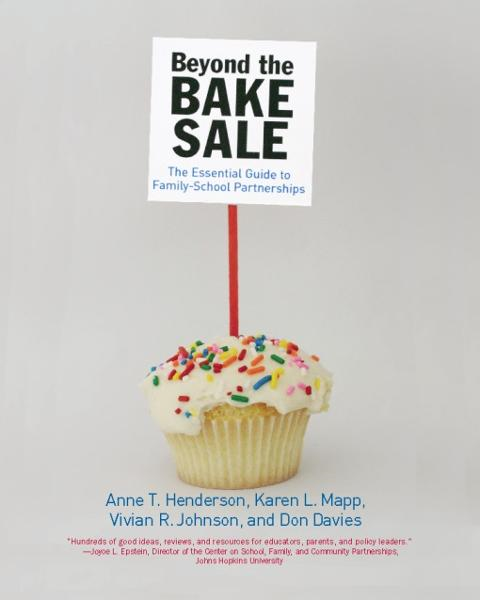 Beyond the Bake Sale By: