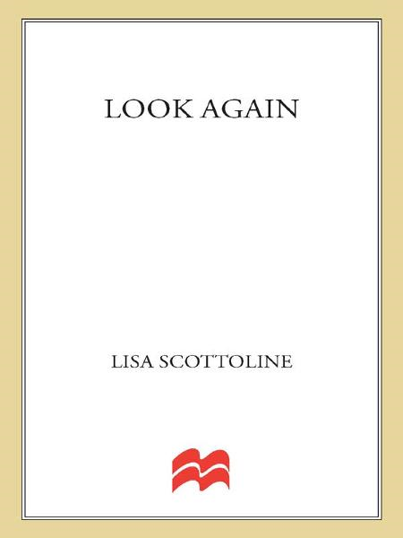 Look Again By: Lisa Scottoline