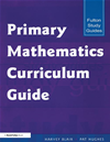 Primary Mathematics Curriculum Guide