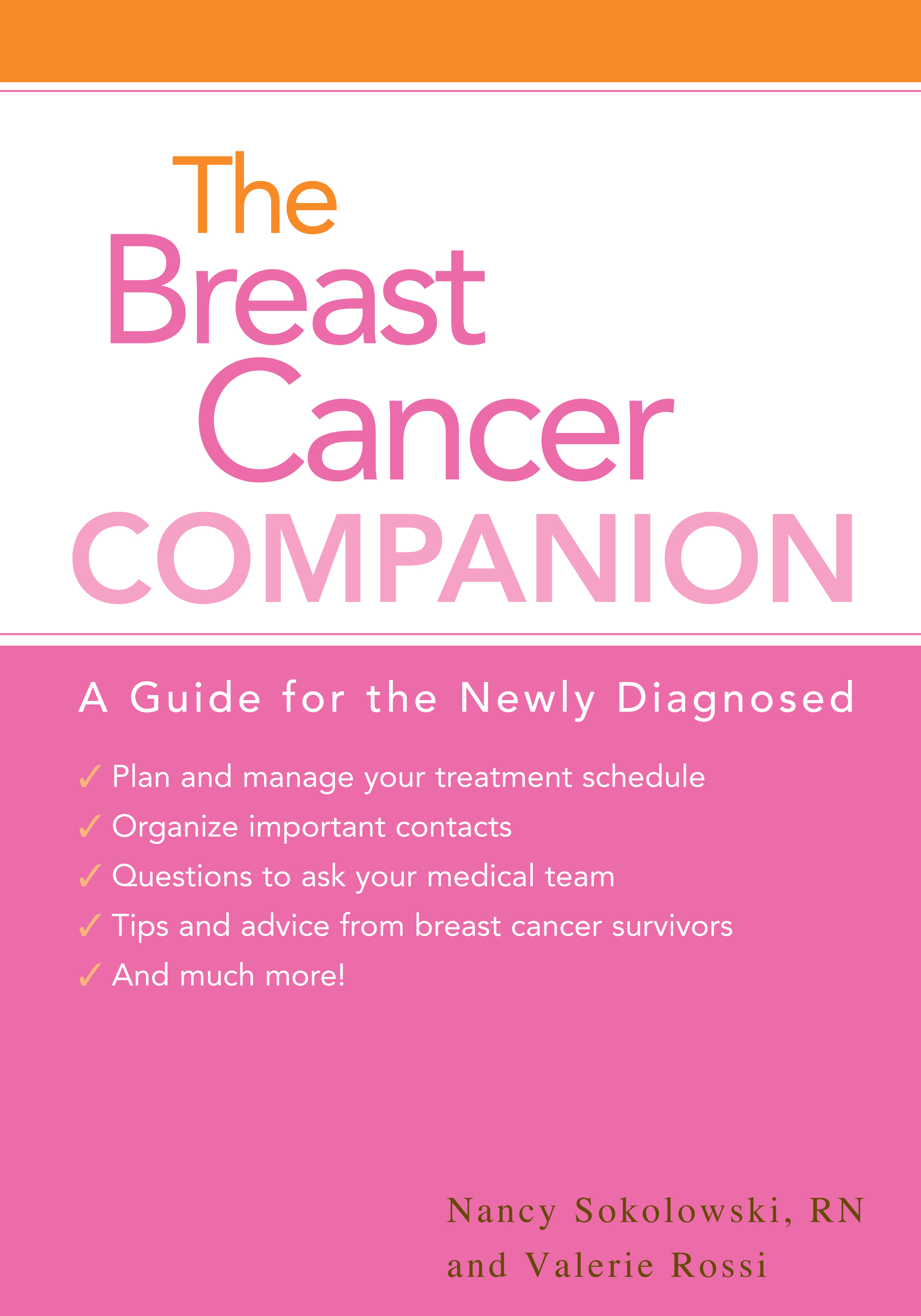 The Breast Cancer Companion