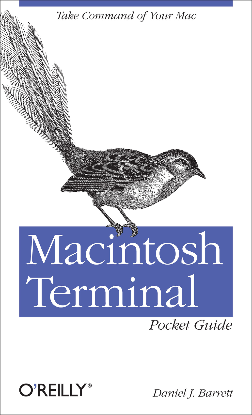 Macintosh Terminal Pocket Guide By: Daniel J. Barrett