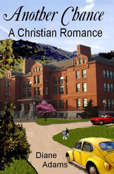 Another Chance   A Christian Romance