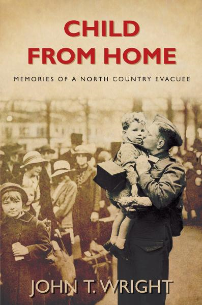 Child from Home By: John Wright