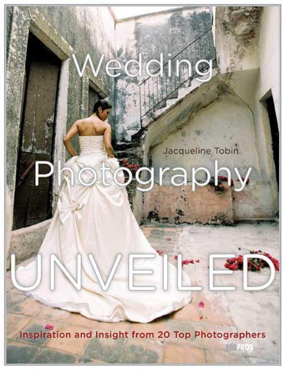 Wedding Photography Unveiled By: Jacqueline Tobin