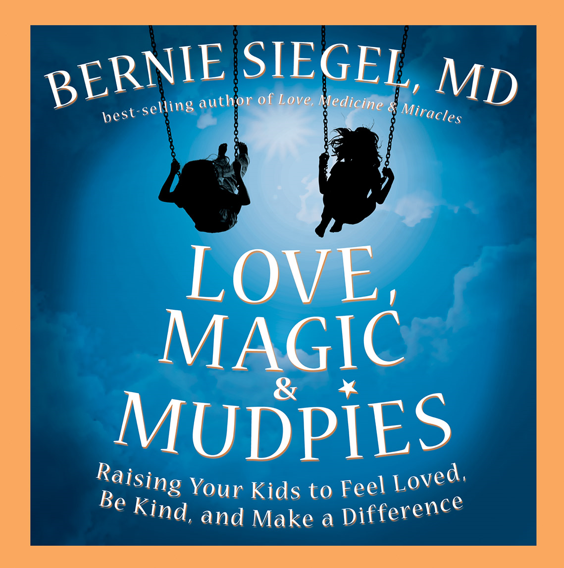 Love, Magic and Mudpies