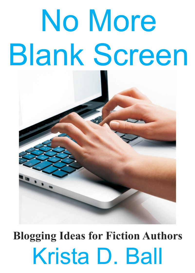 No More Blank Screen