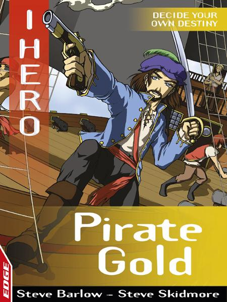 iHero: Pirate Gold