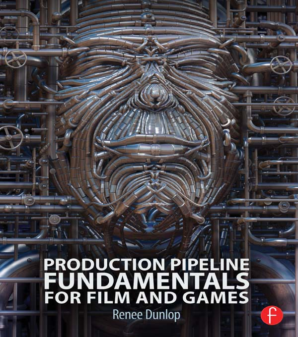 Production Pipeline Fundamentals