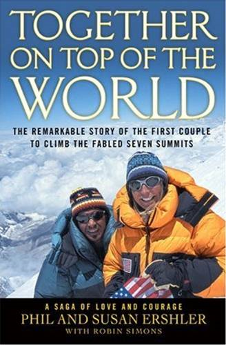 Together on Top of the World By: Phil and Susan Ershler,Robin Simons,Susan Ershler