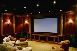 Home Theater Planning and Buying on a Budget