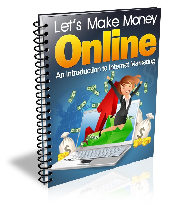 benoit dubuisson - How to make money online ?