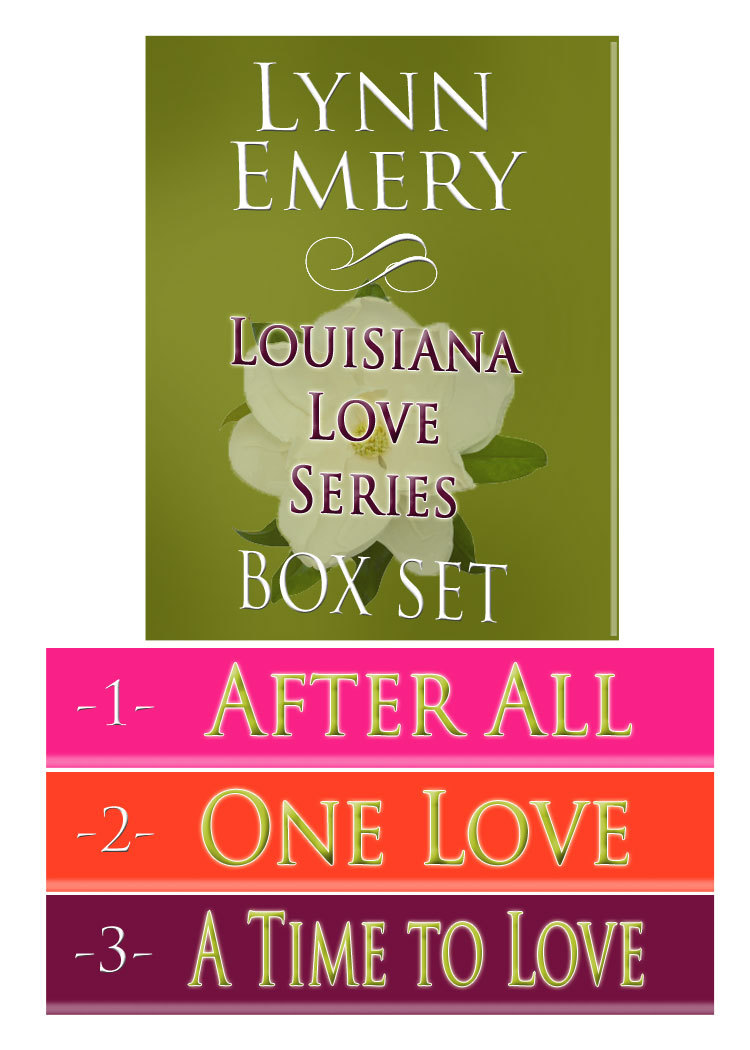 Louisiana Love Series: Secrets & Scandals