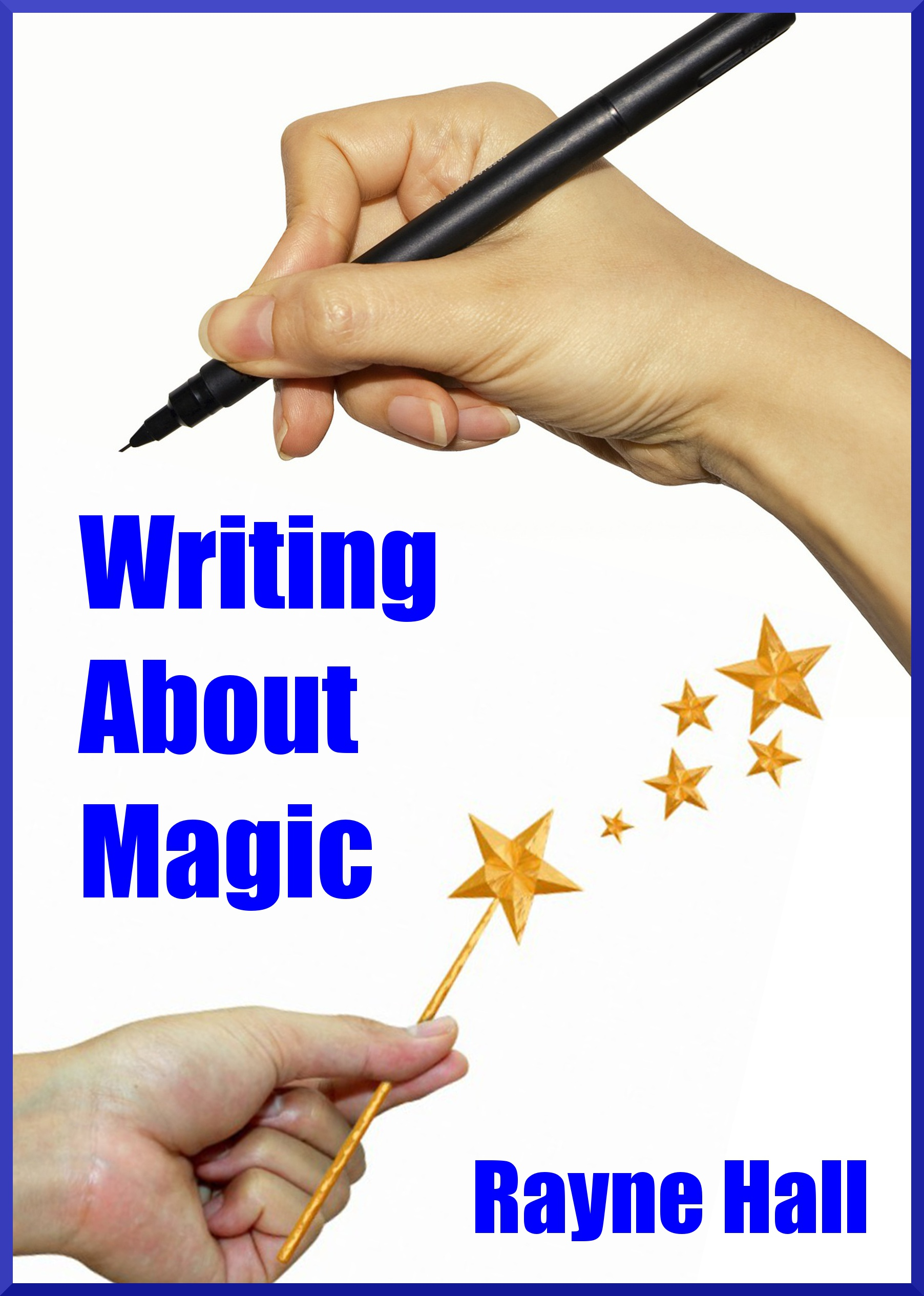 Writing About Magic