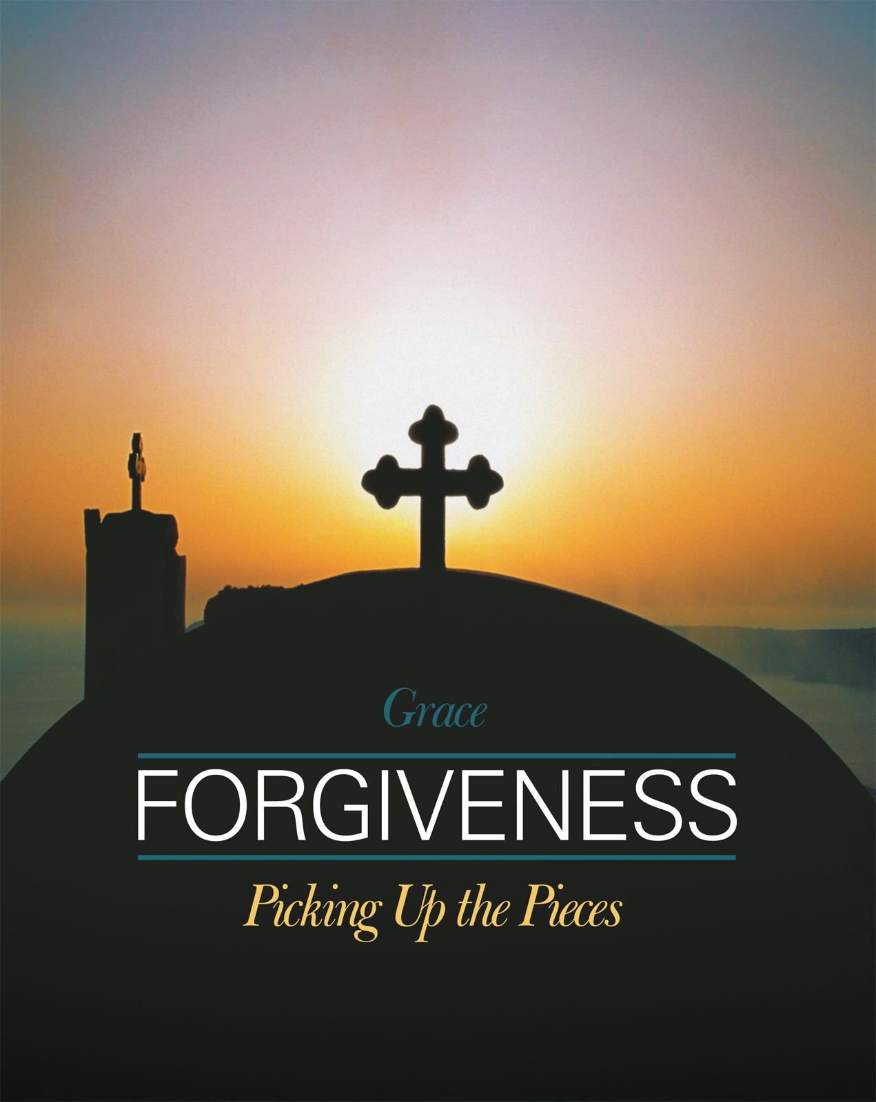 Forgiveness By: Grace