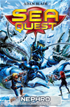 Sea Quest: 10: Nephro The Ice Lobster